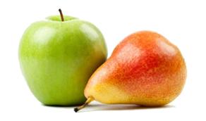 Pome Fruit